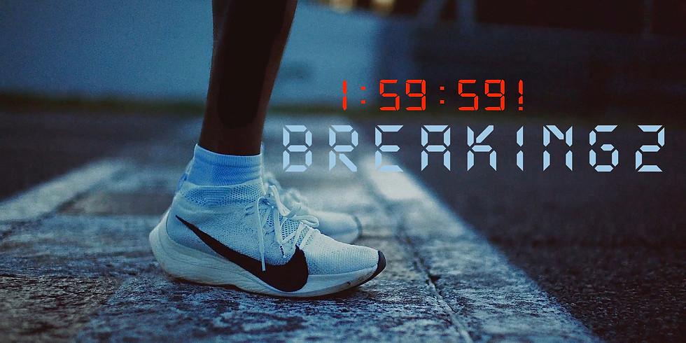 Breaking 40