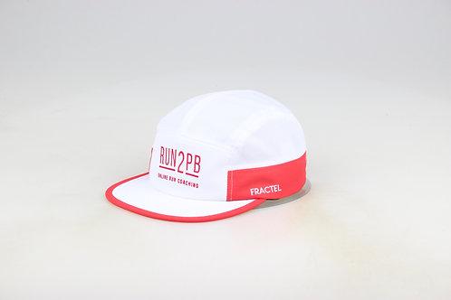 FRACTEL X RUN2PB CAP