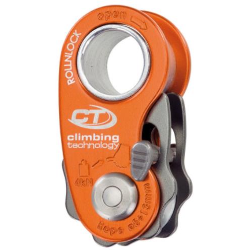 CT Roll-N-Lock Pulley