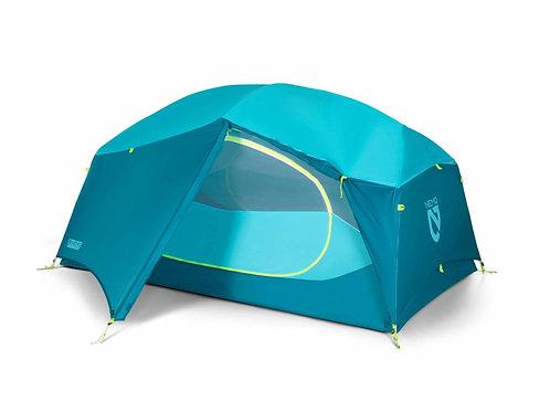Nemo Aurora 2P Tent with footprint
