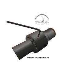 focus_nozzle_adjustable_lens_CO2_laser_supersonic_Mahoney