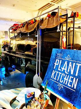 Scarlette M&S Plant Kitchen Launch.jpg