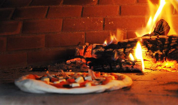 Our pizza is hand crafted using only the finest locally and ethically sourced produce