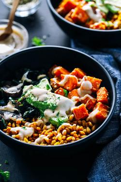 Bowl food pic 2