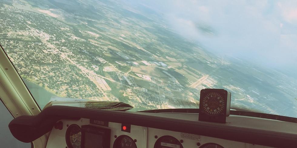 Rusty Pilot Seminar