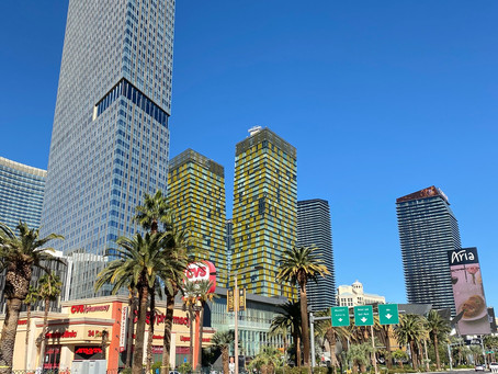 One Night in Las Vegas, NV, What to do in Sin City With Kids