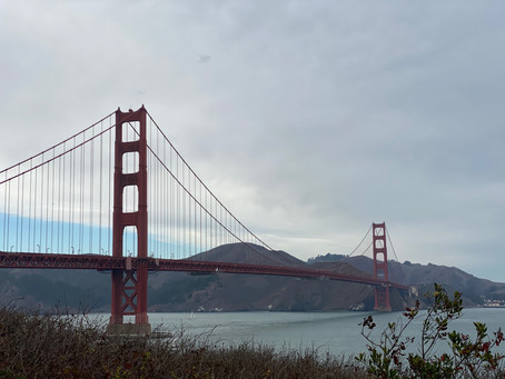 2 Nights in San Francisco, CA