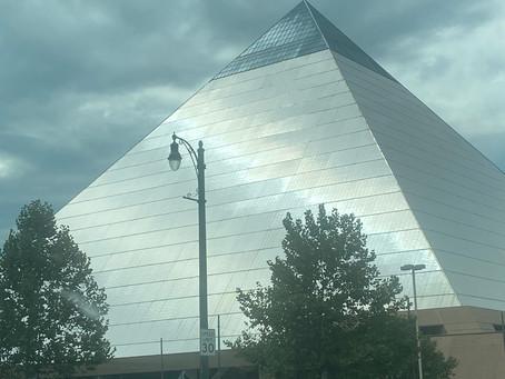 20 Hours in Memphis, TN