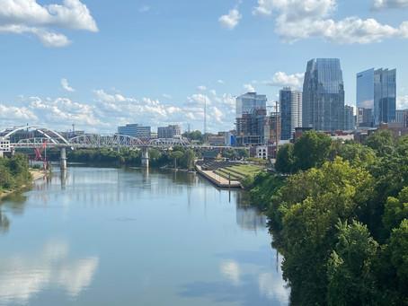 19 Hours in Nashville, TN