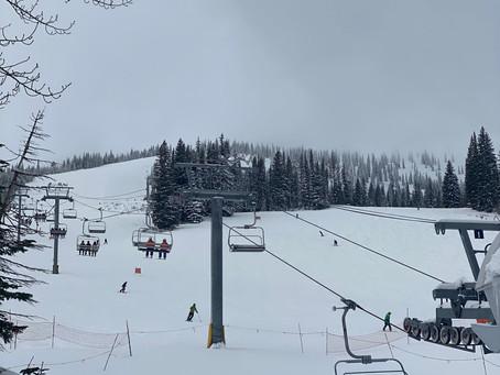 Ski Season is ME Season, 5 Ways to Find Time for YOU.