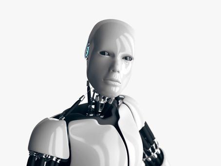 Survey: Are You A Robot?