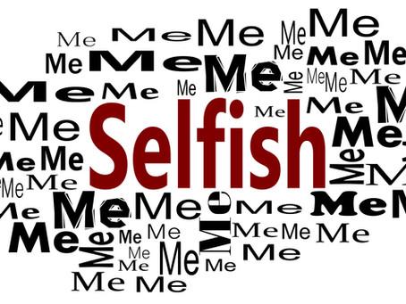 Am I Self-Centered?