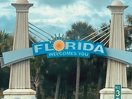 Amelia Island, FL by Land & Sea