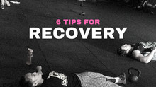 Get Stronger with Recovery.