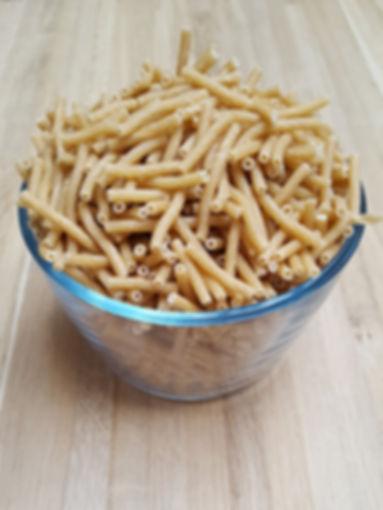 Macaroni semi-complet _pâtes ARTISAN et