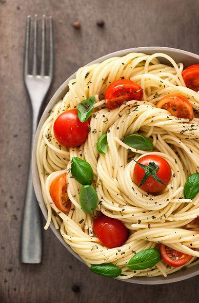"Spaghetti Nature 250g ""Pâtes BIO et ARTISAN"""