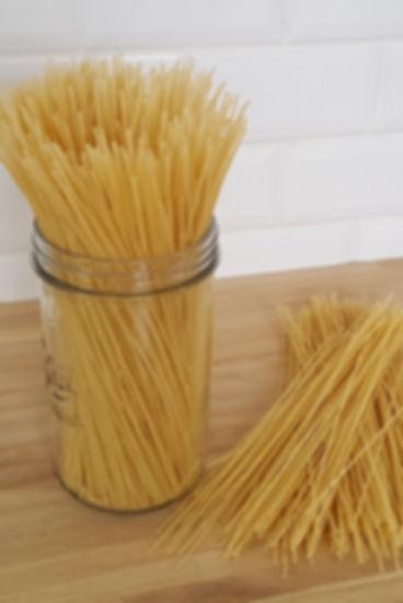 Spaghetti Nature _ ARTISAN et BIO__edite