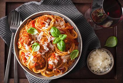 "Spaghetti Demi Complet 250g ""Pâtes BIO et ARTISAN"""
