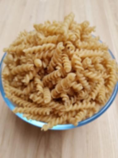 Fusilli Riz Quinoa _pâtes artisan et bio