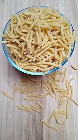 "Macaroni Nature 250g ""Pâtes BIO et ARTISAN"""