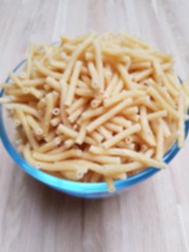 Macaroni Nature _Pâte Bio et Artisan_