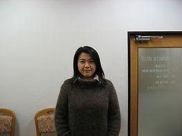 患者写真 横浜市神奈川区Hさん