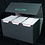 Thumbnail: Palms Off Gaming - Collectors Series PSA Storage Case (Large)