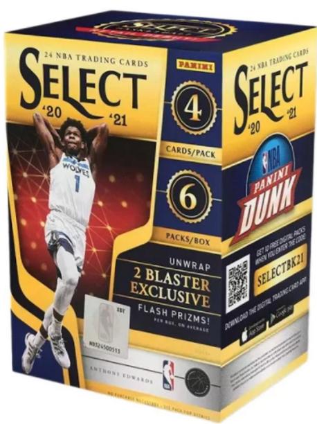20-21 NBA Select Blaster
