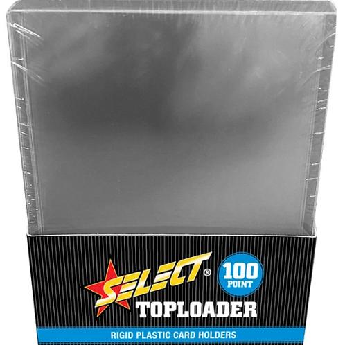 Select Top Loaders - 100pt