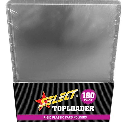 Select Top Loaders - 180pt