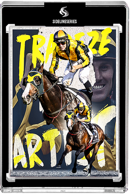 Trapeze Artist - Jockey Auto
