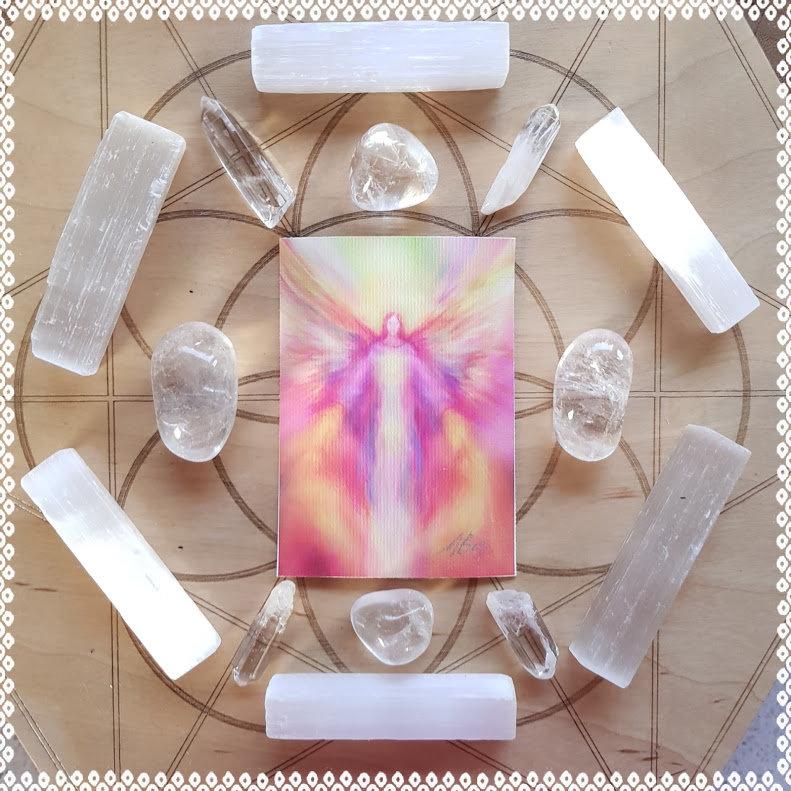 Soul Healing and Shamanic Journeying