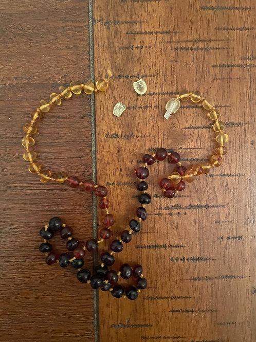 Necklace repairs
