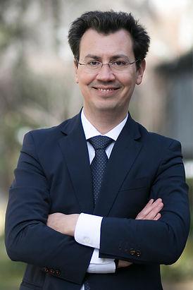 Javier F. Samaniego