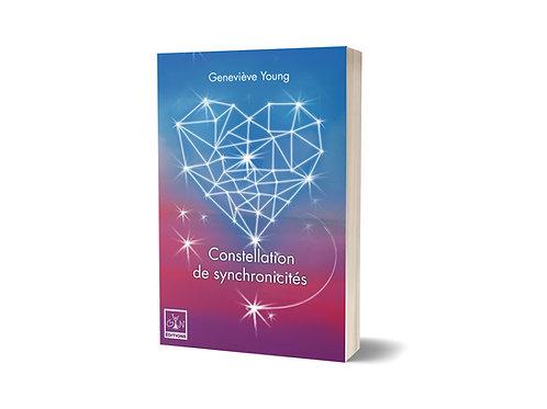 Livre Constellation de synchronicités