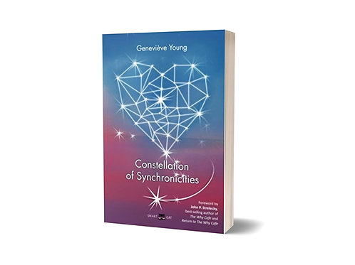 Book Constellation of synchronicities