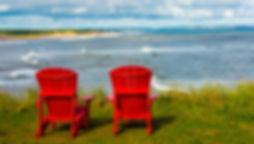iStock-610578760 red adirondack chairs.j