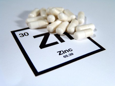 AMD Supplementation: High Zinc vs Low Zinc