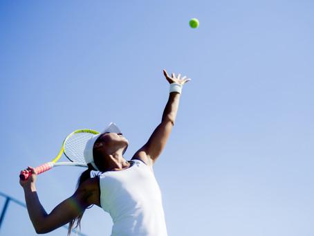 Ocular Nutrition & Sports Performance