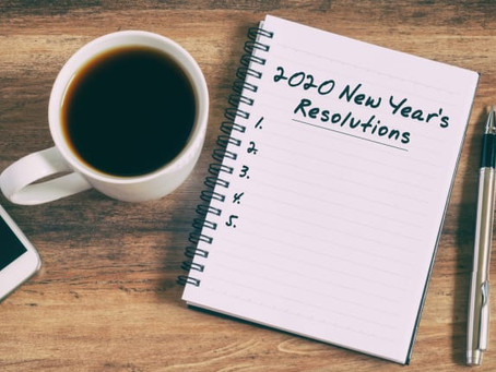 10 Resolutions From Our CEO