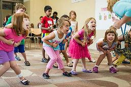 курсы актёрског мастерства для детей
