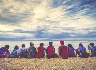 Tips for Transitioning to Sleepaway Camp