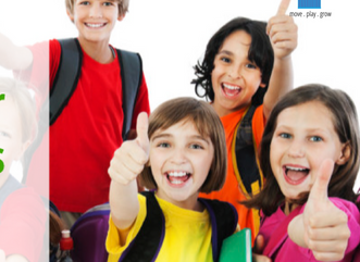 Backpack Awareness: Safety tips for the whole family