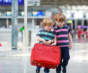 Traveling Tips for the Sensory Challenged Child