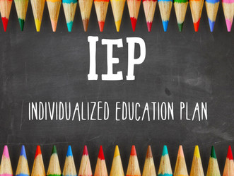 Demystifying IEP's & 504 Plans