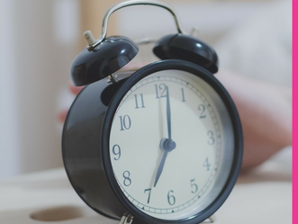 Establishing morning routines for the sensory challenged