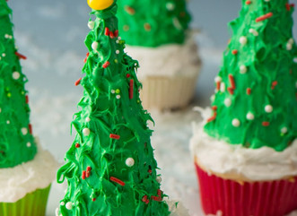 How To Make A Delicious Tree & Build Fine Motor Skills
