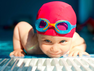 Reap the Benefits of OT in the Pool at POTS