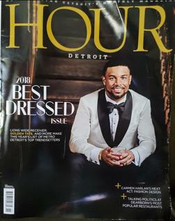 MUA Hour Magazine