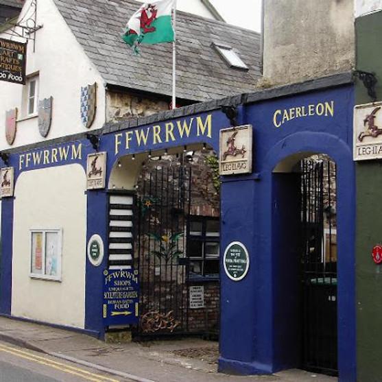 Ffwrwm Markets
